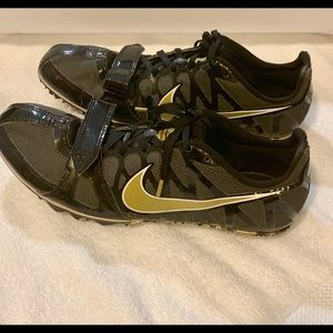 Nike Shoes - Men's Nike sprint cleats size 9